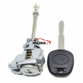For Toyota COROLLA right door lock (no logo)