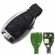 For Benz Smart Key 433.92MHz FBS3 Keyless Go Support VVDI MB programming,Fit for: 2009 - 2019 year W221/W216/W164/W251 ( Including S series,ML Series,GL series, R series) Programmer: VVDI BGA, CGDI MB and so on