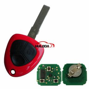 For Ferrari 458  3button remote key 434mhz