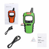 Xhorse VVDI Mini Key Tool Automotive Remote Key Programmer for IOS Android X-sz