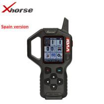 Original Xhorse VVDI Key Tool Remote Key Programmer with Spain version