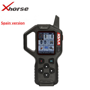 Original Xhorse VVDI Key Tool Remote Key Programmer with Spain version