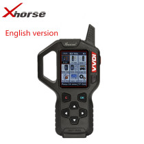 Original Xhorse VVDI Key Tool Remote Key Programmer with English version