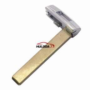 For Kia K4 emmergency key blade