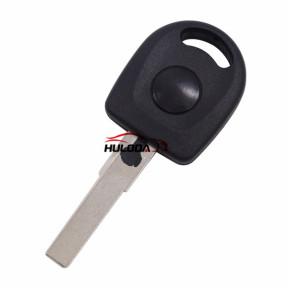 For VW Transponder key blank (no logo)