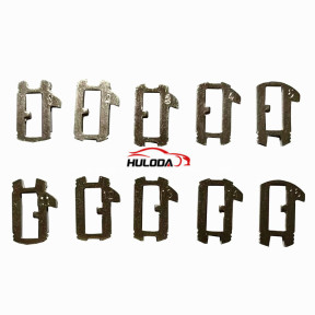 For VW small lock wafer it contains 1,2,3,4,5,11,12,13,14,15 Each part has 20pcs,it is 9teeth and 10 teeth ,same used for VW for Audi