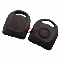 universal  transponder key shell for VW Style, can put all DIY blade