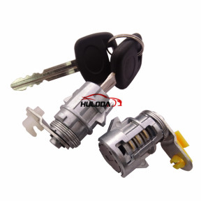 For Toyota door locks before 2017 year , One for each of the left and right door locks
