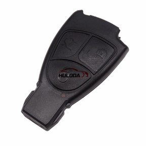 For Benz 3 button remote key blank (High Quality as original factory)