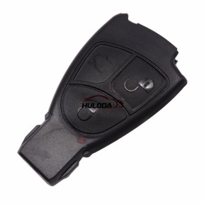 For Benz 3 button remote key blank without panic button