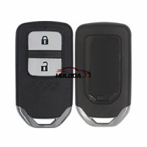 For Honda style KYDZ Smart Remote  Key HDZN-2 button remote pcf7942 HITAG2 46chip 433MHZ