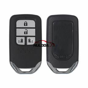 For Honda style KYDZ Smart Remote  Key HDZN-4 button remote pcf7942 HITAG2 46chip 433MHZ