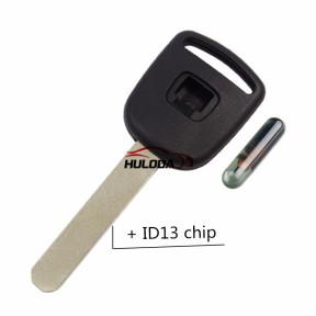 For Honda transponder key with T5 chip