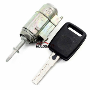 For Audi  A6 left door lock