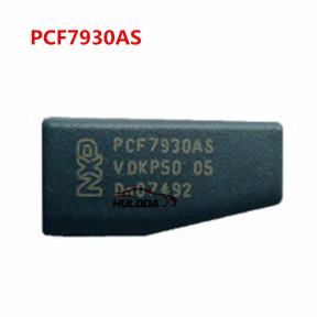 original PCF7930AS transponder chip