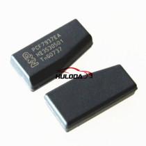 PCF7937EA transponder chip for GM