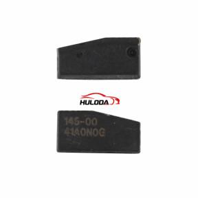 new ID4D60 (T16) Carbon Transponder (128bit) WS21-00 3AA00TG