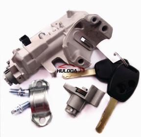 For Honda Odessey full set lock use for 09-11 New Odessey