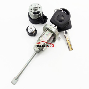 For VW 2009 Bora lock full set