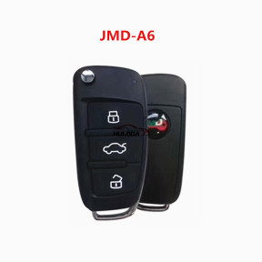 JMD Super 3 button remote key for Handy Baby II for Audi A6 Style