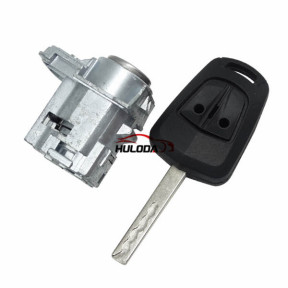 For opel door lock