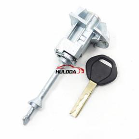 For BMW X1  Left door lock