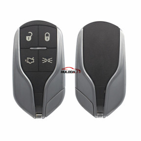 KYDZ smart 4 button remote key with pcf7942 HITAG2 46 chip 433MHZ