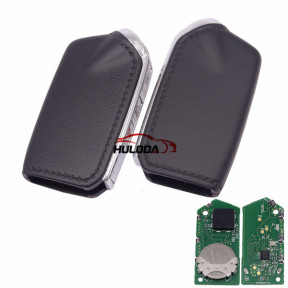 For KIA  keyless 4 button  remote key with 434mhz   buttons on the side