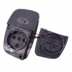 For Hyundai 3+1 button remote key with 433Mhz