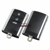 For Acura 3 button remote Key blank