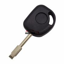 For Ford Jaguar transponder key blank Without Logo