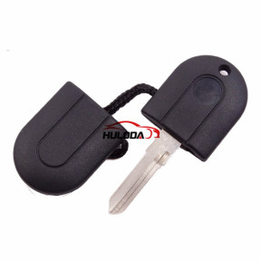 For VW Pill key for MK2 golf GTI 16VW with light