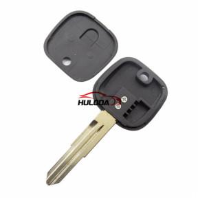 For Daihatsu transponder key blank  with logo