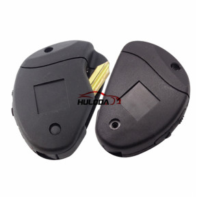 For Citroen transponder key blank with logo