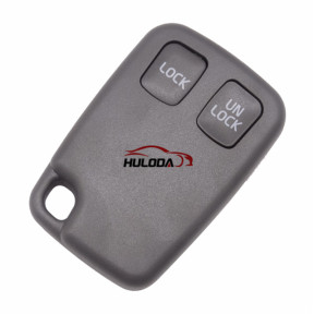 For Volvo 2 button remote key blank