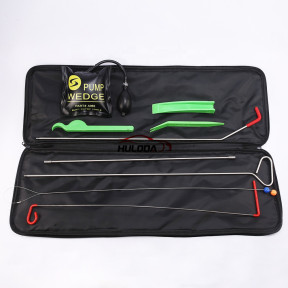 HUK Auto Quick Open Kit (1pc air wedge+tool set)