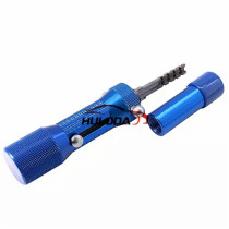 NP HU100R(new) new point quick opening tool ,used for BMW unlock door lock ,Used after 2018 years