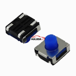 Muti-function remote key button PCB button. It is easy for locksmith engineer to use.9#