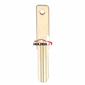 For Renault Dacia Key blade 2015+