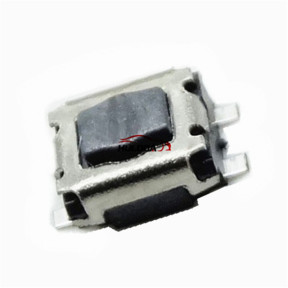 Muti-function remote key button PCB button. It is easy for locksmith engineer to use.14#  Size:L:3.5mm,W:3.0mm, H:1.8mm