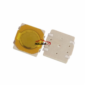 for ALPS remote key switch 11# Size:L:4.8mm,W:4.8mm,H:0.55mm