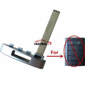 For Cadillac emergency blade
