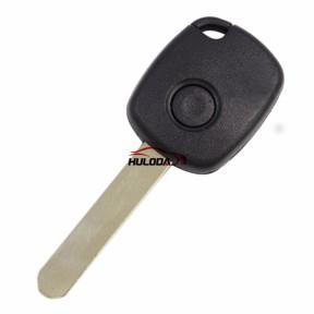 For Honda 1 Button Remote Key Shell