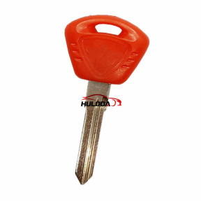 For triumph motorcycle key case-02(red)
