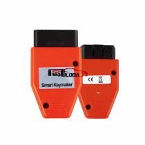 For Toyota Smart Key Maker OBD for 4D and 4C Chip For Toyota 4D Chip OBD2 KeyMaker OBD2 TRANSPONDER Key Programmer for toyota