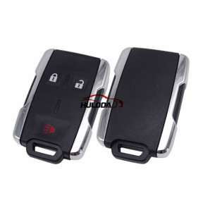 For GMC  2+1 button smart key  with 315Mhz FCCID:M3N32337100