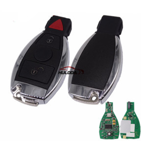 For  Benz 2+1 button remote  key with 315MHZ