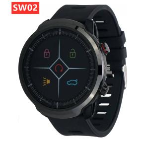 KEYDIY Original KD Smart Watch KEYTIME Replace Your Car Key Generate as Smart Key with Watch port Monitoring Heart Rate