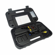 Upgraded version lock hole inspection camera with 2.4 color LCD monitor