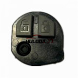 Original for Suzuki 2 button remote key 433.92MHZ  chip-Hitag3 chip Model No.T68L0